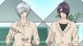 Tsubaki and azusa
