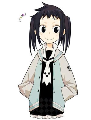 Tsugumi Harudori ^^