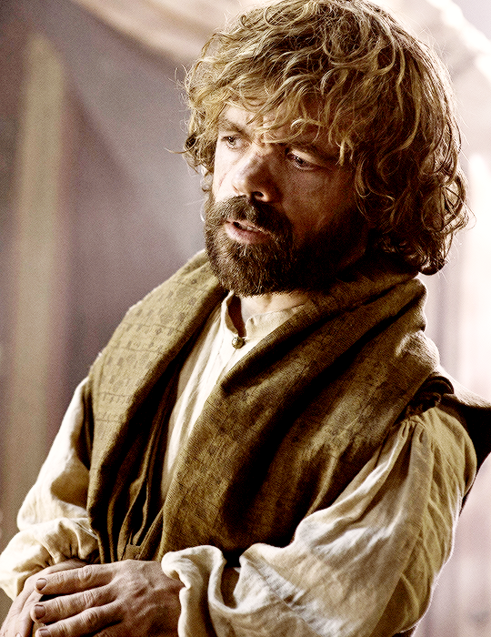 Tyrion Lannister - Game of Thrones Fan Art (38435411) - Fanpop