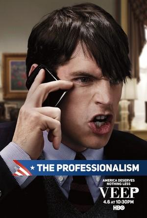 Veep Promo Poster for season 4 - Jonah Ryan