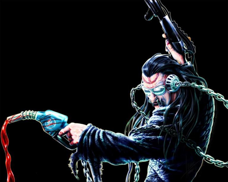 Vic Rattlehead Megadeth Foto 38487448 Fanpop