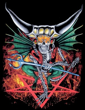 Vic the Devil