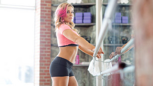 WWE Body Series - Natalya