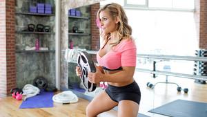 WWE Body Series - Natalya