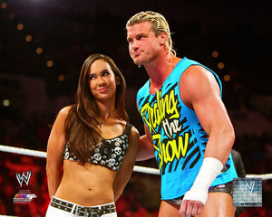 WWE Promotional foto