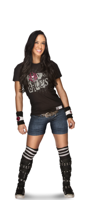 WWE.com Profile Pic - AJ Lee