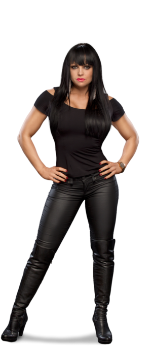 WWE.com profil Pic - Aksana