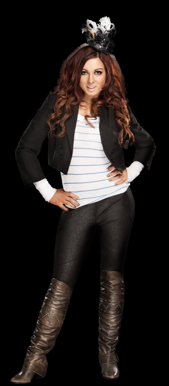 WWE.com bista sa tagiliran Pic - Becky Lynch
