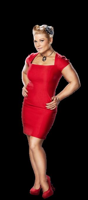 WWE.com 프로필 Pic - Beth Phoenix