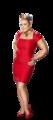 WWE.com Profile Pic - Beth Phoenix
