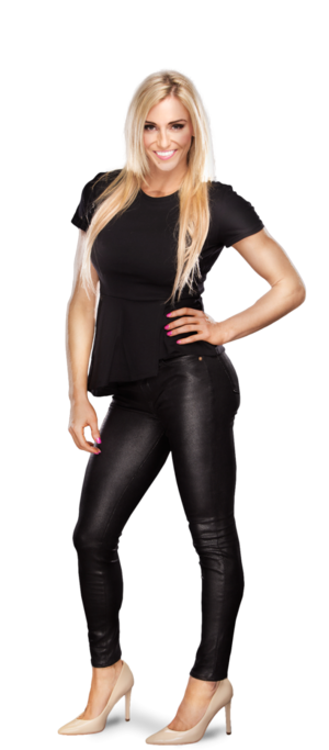 WWE.com profaili Pic - charlotte