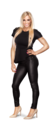 WWE.com profiel Pic - charlotte