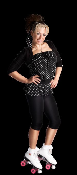 WWE.com profilo Pic - ciliegia