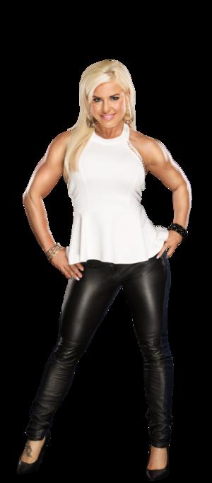 WWE.com bista sa tagiliran Pic - Dana Brooke