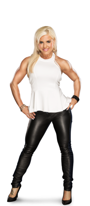 WWE.com profaili Pic - Dana Brooke