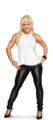 WWE.com Профиль Pic - Dana Brooke