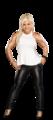 WWE.com پروفائل Pic - Dana Brooke