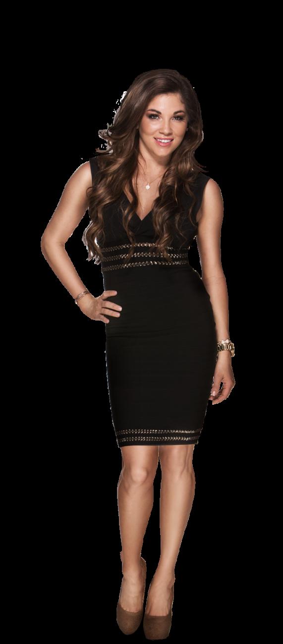 WWE.com perfil Pic - Devin Taylor