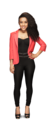 WWE.com Profile Pic - JoJo