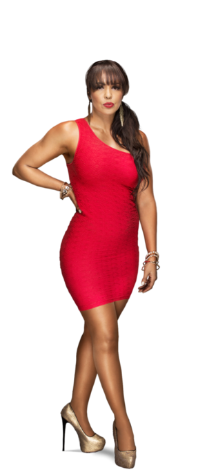 WWE.com Profile Pic - Layla