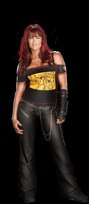 WWE.com Profile Pic - Lita