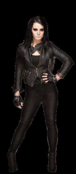 WWE.com profaili Pic - Paige