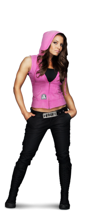 WWE.com Profile Pic - Trish Stratus