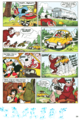 Walt 迪士尼 Movie Comics - A Goofy Movie (Danish Edition)