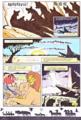 Walt Дисней Movie Comics - The Lion King (Danish Edition)