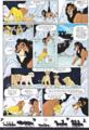 Walt Disney Movie Comics - The Lion King (Danish Edition)
