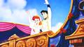 Walt Disney Screencaps - Princess Ariel & Prince Eric - walt-disney-characters photo