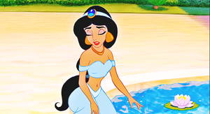 Walt disney Screencaps - Princess melati