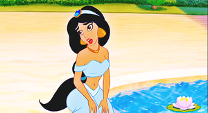Walt Disney Screencaps - Princess jasmin