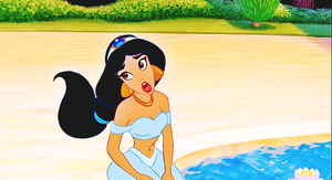 Walt disney Screencaps - Princess jasmim