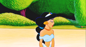 Walt Disney Screencaps - Princess hasmin