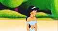 Walt Disney Screencaps - Princess Jasmine - disney-princess photo