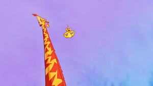Walt Disney Screencaps - Simba