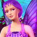 Willa icon - barbie-movies icon