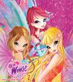 Winx Club Mythix