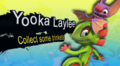 Yooka-Laylee Collect some trinkets