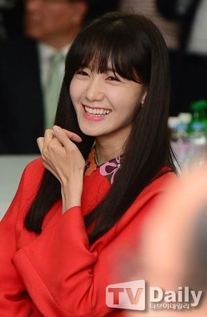 Yoona 49th Taxpayer's giorno