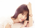 Yoona for Casio Sheen 2015 - girls-generation-snsd wallpaper