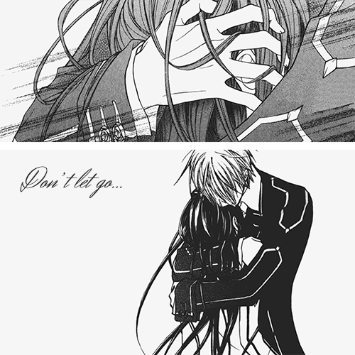 Vampire Knight - Yuki + Zero imágenes Zeki Fanart fondo de pantalla ...