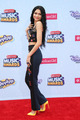 Zendaya on the Radio Disney Music Awards 2015 red carpet - zendaya-coleman photo