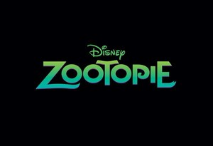 Zootopia French Logo