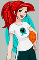 basketball player ariel