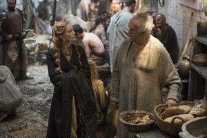 cersei and high sparrow