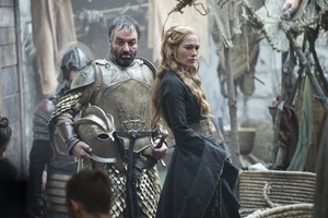 cersei and meryn trant