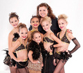 dance moms rock