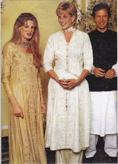 diana and jemima khan